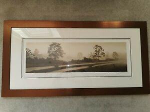 John Waterhouse Beyond The Horizon Framed Limited Edition Print