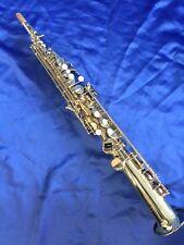 G&G Pro-Line Sopransaxophon