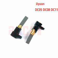 Carbon Brushes Holder Assembly for Dyson DC08 DC11 DC14 DC19 Vacuum Cleaner
