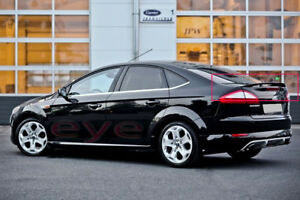 FORD MONDEO MK4 REAR ROOF SPOILER