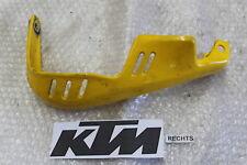 KTM 620 LC4 Protège-mains garde-main Protecteur DROITE #r7020