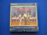 Derann  Super 8mm film - ' 42nd Street   ' 400ft  B/W  Sound