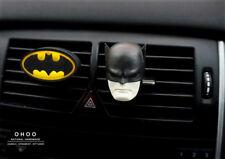 Batman Set Car Vent clip, car air freshener, car accessories, Car Diffuser