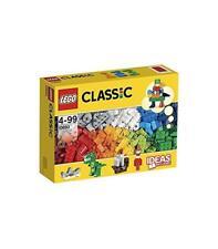 Lego Classic - complementos creativos.
