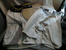 Lot of 2 Under Armour Mpz 2 Football Baseball Under Shorts Large