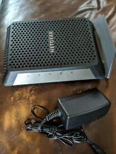 NETGEAR CM700-100NAS Cable Modem