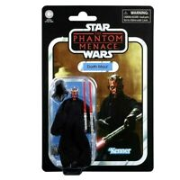 "Star Wars Vintage Collection DARTH MAUL - The Phantom Menace 3.75"" Kenner Figure"