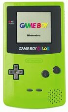 Nintendo Gameboy Color Console REFURBISHED LIKE NEW Green + Warranty!!!