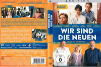 WIR SIND DIE NEUEN --- Der deutsche Komödienhit --- Heiner Lauterbach ---