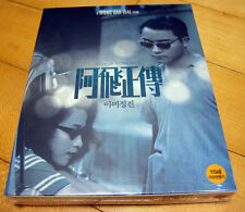 Days Of Being Wild ( Blu-ray ) / Leslie Cheung / English subtitle / Region ALL
