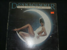 Donna Summer - Four Seasons Of Love - LP