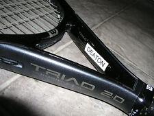 Wilson Triad Hammer 2.0 115 Tennis Racquet 4 3/8