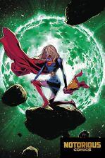 Supergirl #25 Dc Comics 1st Print Excelsior Bin