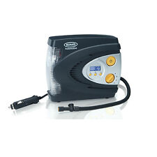 Ring Automotive Digital Air Compressor With e luce a LED Torch - rac630