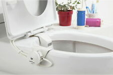 [Sale]Smart Toilet Bidet attachment non-electric washlet Sprayer cold water only