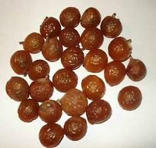 Reetha Natural Ritha Soapnuts Whole Herbs For Face, Skin & Hair Care Ship Free