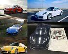 R/C model 1/10 RC Car OnRoad Clear Body 190mm Porsches 911 FW06 Tamiya