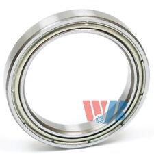 Ball Bearing WJB 6704-ZZ With 2 Metal Shields 20x27x4mm