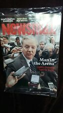 NEWSMAX Independent American Magazine January 2020-Lindsay Graham-Politics Trump