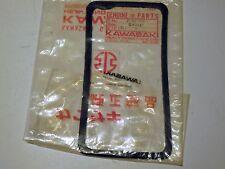 Kawasaki Z400 KZ400 KZ Starter Motor Cover Rubber Gasket 21166-002