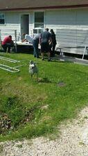 aluminum handicap ramp