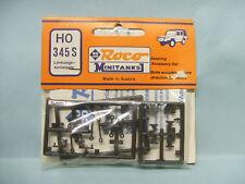 Roco Minitanks BOITE COMPLEMENTAIRE DIRECTION DES ROUES ACCESSOIRES 345 S HO