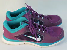 Nike Flex Trainer 4 Running Shoes Women's 9 US Near Mint Condition