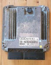Audi Q7 3.0  TDI  DME ECU 4L0910401K  EDC16CP34 incl. Datenkopie