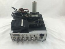 COBRA 148 GTL MOBILE CB RADIO AM/SSB USB 148GTL W MIC Microphone
