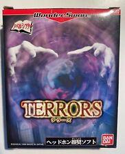 Terrors WS Bandai WonderSwan