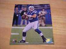 Andrew Luck Indy Colts Officially LICENSED 8X10 Photo  FREE SHIPPING 3 or more