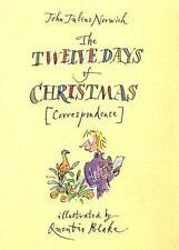 The Twelve Days of Christmas (Correspondence)