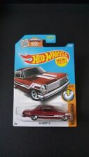 Hot Wheels Cast Iron Vintage Manufacture Diecast Cars