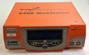 Gyrus ACMI PK Technology G400 WorkStation | 777000 RF Generator Workstation