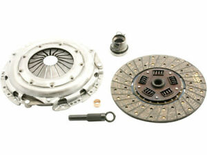 For 1976-1978 Plymouth PB200 Clutch Kit LUK 53199BC 1977