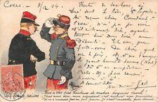 Une Bonne Raison mon adjudant.. les punaises   -  Humoristique militaire