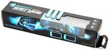ROCCAT SENSE 2mm High Precision Gaming Mousepad, Chrome Blue