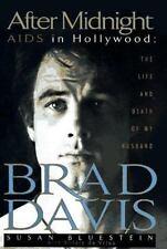 After Midnight: The Life and Death of Brad Davis, De Vries, Hilary, Vries, Hilar