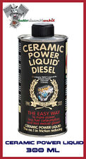 Ceramic Power Liquid Diesel Trattamento per Motore - 300 ml
