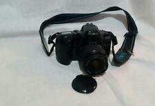 Minolta Dynax 500si 35mm Pellicola SLR Camera in buonissima condizione vintage