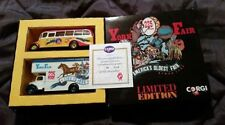 Bedford Diecast Vans Limited Edition
