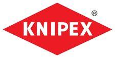 Knipex Electronic-Super-Knips 78 61 125 für Kabel und Glasfaserkabel 7861125