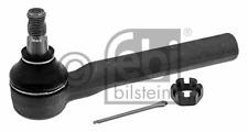 Spurstangenkopf Vorderachse beidseitig - Febi Bilstein 42811