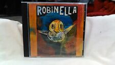 Robinella Solace For The Lonely 2005 Dualtone                             cd2805
