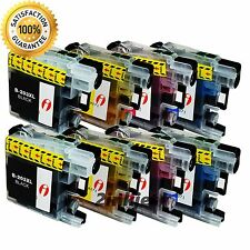 8pk LC-203XL LC203XL Ink For Brother MLC201 MFC-J680DW MFC-J880DW MFC-J885DW