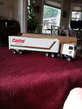 Ertl #3175 Castrol Delivery Truck