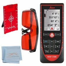 Leica Disto E7500i Laser Distance Meter w/ Bluetooth Smart and Pointfinder