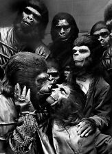8x10 Print Planet of the Apes 1968  Roddy McDowall #298300PA