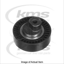 New Genuine MEYLE Poly V Ribbed Belt Deflection Guide Pulley 314 112 0001 Top Ge