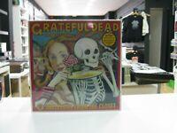Grateful Dead LP Europa Skeletons From The Closet 2019 Limitierte White. Best